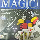Ekta Ekta 65 Tricks Magic Kit