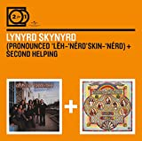 Lynyrd Skynyrd: 2for1:Pronounced Leh-Nerd Skin-Nerd/Second Helping (Audio CD)