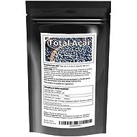 Complément alimentaire et sain super puissant 100% baie d'açaï pur 2000mg Dose 2 mois d'approvisionnement, fabriqué au Royaume-Uni - 120 capsules végétales