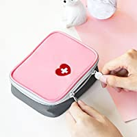 nabati Erste-Hilfe-Medizin-Aufbewahrungstasche Notfall-Medizin-Kit Survival Wrap Gear Jagd Reisetasche preisvergleich bei billige-tabletten.eu
