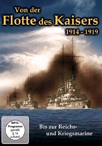 von-der-flotte-des-kaisers-1914-1919-1weltkrieg-import-anglais