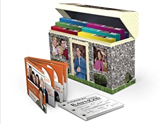 Everybody Loves Raymond: Complete Series [DVD] [US Import] (B000UR9TKK)   Amazon price tracker / tracking, Amazon price history charts, Amazon price watches, Amazon price drop alerts