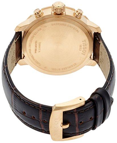 Mens Tissot Quickster Watch T0954173603700