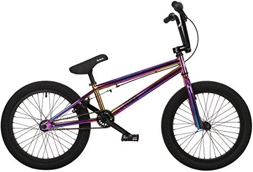 Enmarcado attack bicicleta bmx para hombre al mejor precio de Amazon ...