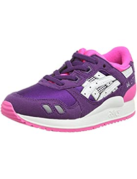 Asics Gel-Lyte III PS - Zapatillas Infantil