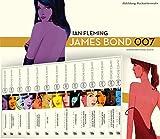 James Bond: Gesamtbox - Ian Fleming