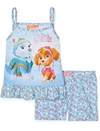 Nickelodeon Everest & Skye, Conjuntos de Pijama para Niños
