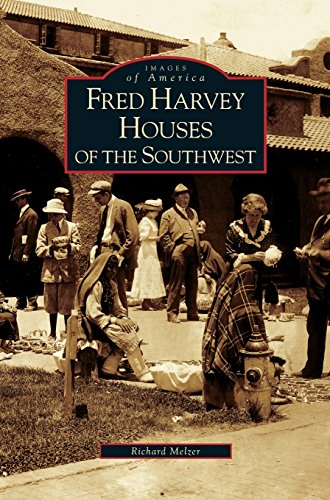 Fred Harvey Houses of the Southwest - Fred Harvey-grand Canyon