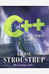The C++ Programming Language: Third Edition Paperback