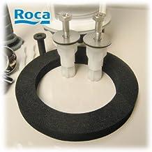 Roca Senso cierre de válvulas de acoplamiento para dona arandela de cierre para puertas tornillos cisterna