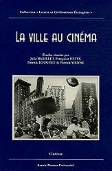 La ville au cinéma