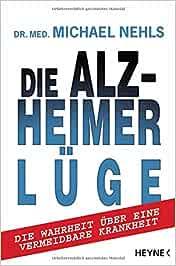Buch: Die Alzheimer-Lüge