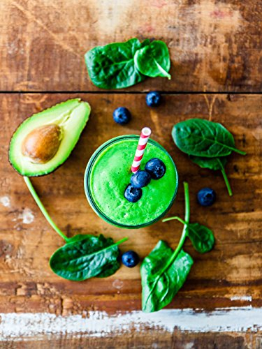 Vegan frühstücken kann jeder: 80 gesunde Ideen für einen fantastischen Start in den Tag - 3