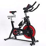 ISE Cardio vélo biking vélo d'appartement ergomètre vélo spinning biking exercice de fitness d'aérobie SY7001