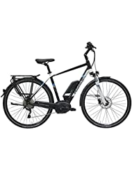 Pegasus Premio E10 500Wh Herren E-Bike Pedelec 2016
