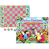 Fairy Checkers-Magnetic Game