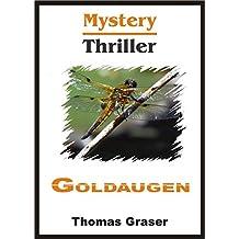 GOLDAUGEN Mystery-Thriller