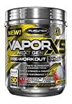 Extreme energy and sensory, maximizes pumps and enhances strength. Vaporx5 delivers unparalleled energy, extreme muscle pumps and performance, a surreal sensory experience plus scientifically validated muscle building power. Vaporx5 next gen features...