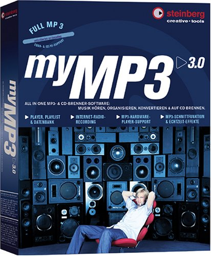 My MP3 3.0