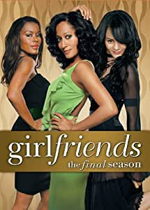Girlfriends: Final Season [DVD] [Region 1] [US Import] [NTSC]