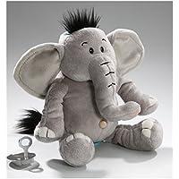 Preisvergleich für Carl Dick Elefant Spardose ca. 17cm 3316