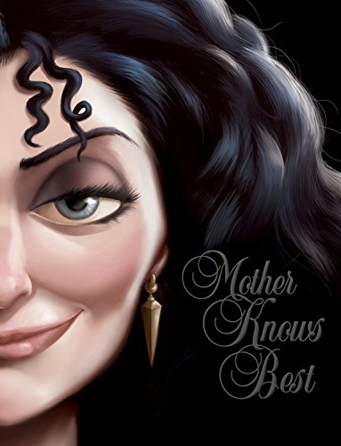 Mother Knows Best: A Tale of the Old Witch (Villains) por Serena Valentino