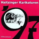 Karikaturen 1997 - Horst. Haitzinger