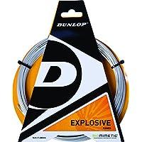 Dunlop Explosive Corda racchetta tennis, 12 m,