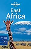 East Africa (Lonely Planet Multi Country Guides) (Travel Guide)