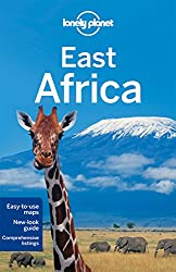 East Africa (LONELY PLANET)