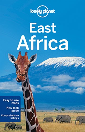 East Africa (Country Regional Guides) por AA. VV.