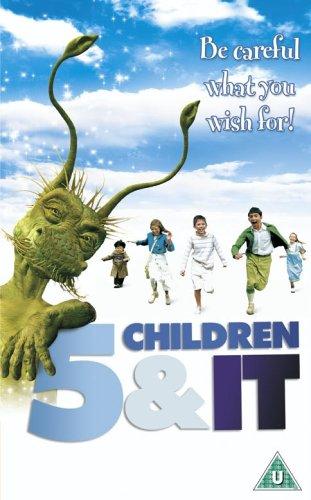 Preisvergleich Produktbild Five Children and It [VHS]