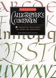 Collins Calligrapher's Companion (A Quarto book)