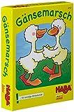 4712 - HABA - Gänsemarsch - das Kartenspiel