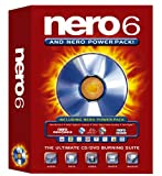 Nero 6 Power Pack (replacement of Nero 6 CD/DVD Burning Suite) -