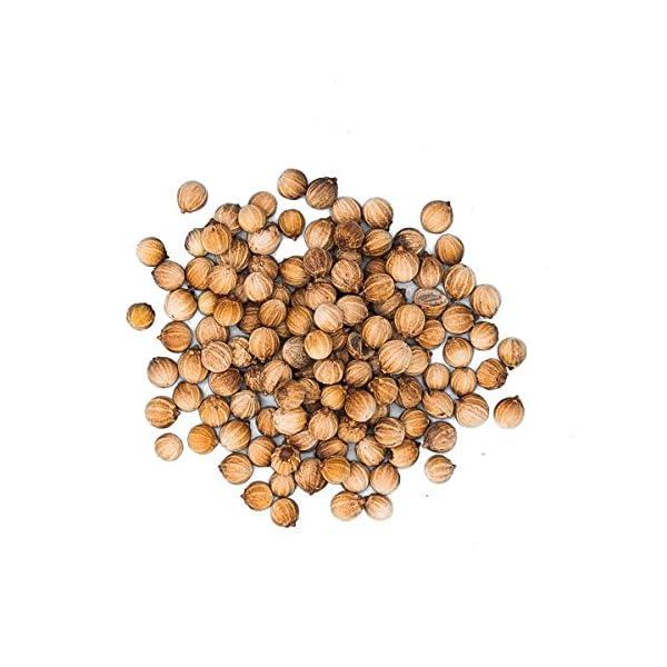 JustIngredients Premier Coriander Seeds Tub 350 g 2