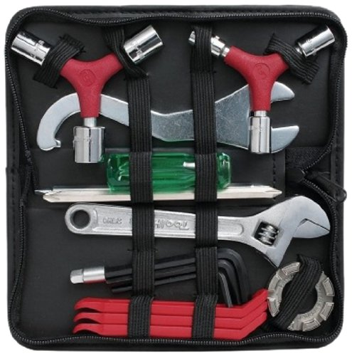 btwin tool-kit11 maintenance tool, adult Btwin Tool-Kit11 Maintenance Tool, Adult 51AZAa X4AL