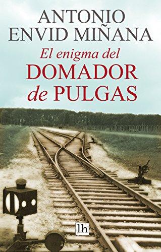 El enigma del domador de pulgas (lecturas-hispanicas nº 1)
