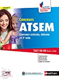 Concours ATSEM