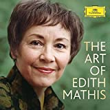 The Art of Edith Mathis (Capbox 7CD - Tirage Limité)