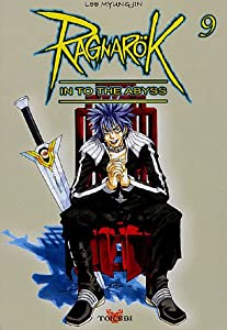 Ragnarök : Into the Abyss Edition simple Tome 9