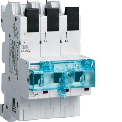Hager HTS350E Schalter Elektro -