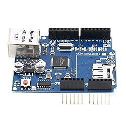 Arduino nano ethernet   Hardware-Store co uk/