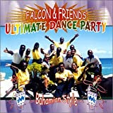 Falcon & Friends Ultimate Dance Party (US Import)