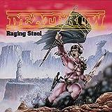 Songtexte von Deathrow - Raging Steel