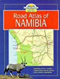 Road Atlas of Namibia
