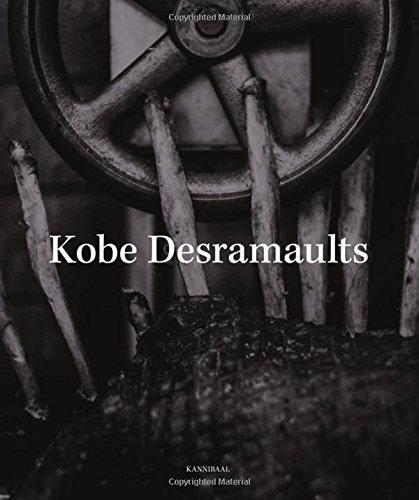 Kobe Desramaults por Kobe Desramaults