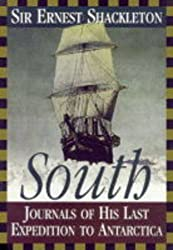 South: Journals of His Last Expedition to Antarctica