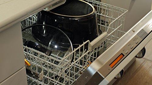 Crock-Pot SCCPBPP605-050 Schongarer mit Digitaler Countdown-Timer - 5