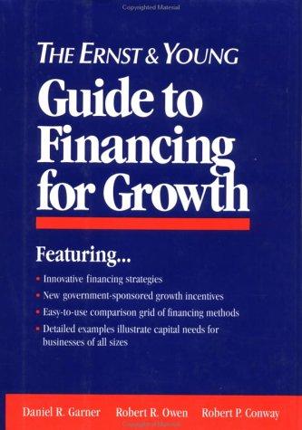 financing-c-ernst-young-entrepreneur-series